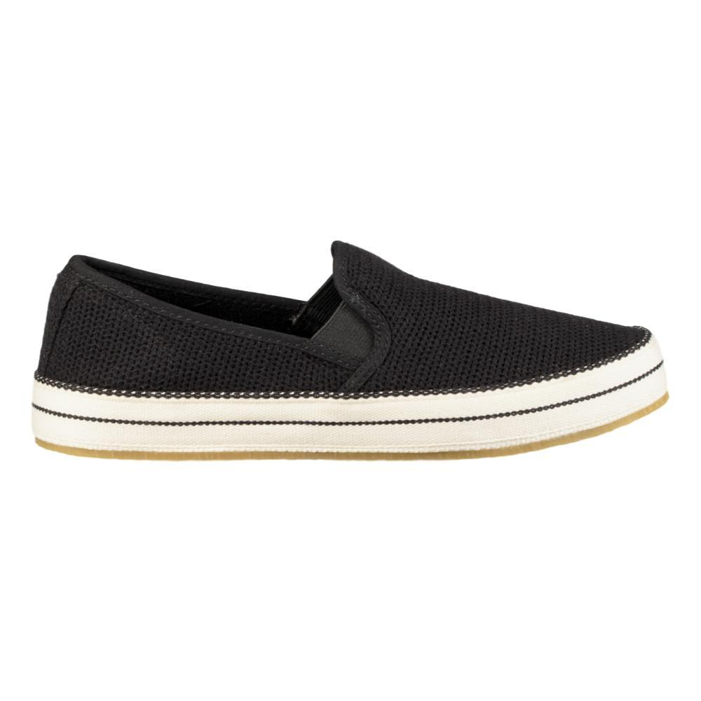 UGG Women's Bren Slip-On Sneaker BLK_BLK