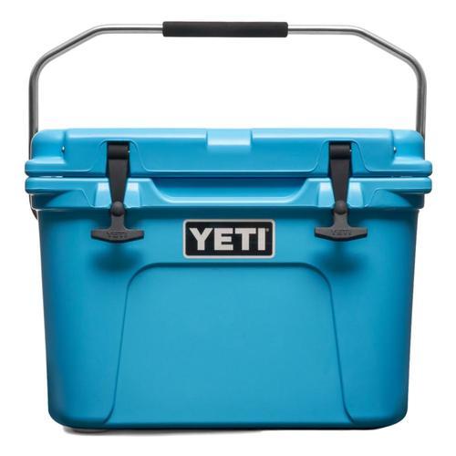 YETI Roadie 20 Cooler REEF_BLUE