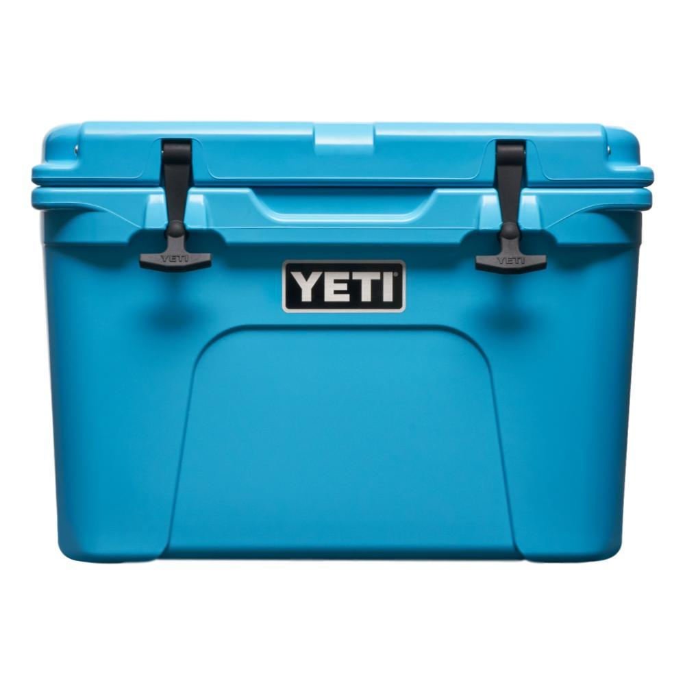 YETI Tundra 35 Cooler REEF_BLUE