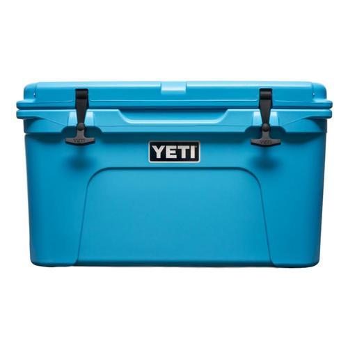 YETI Tundra 45 Cooler REEF_BLUE
