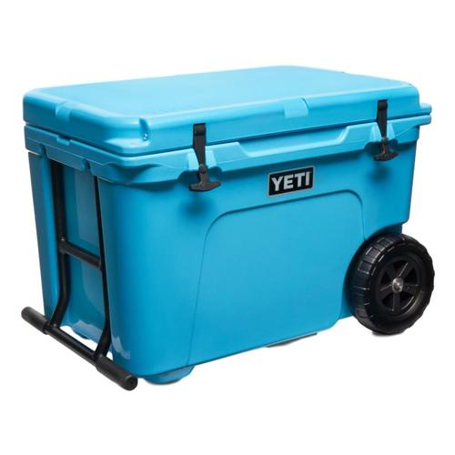 YETI Tundra Haul Cooler Reef_blue