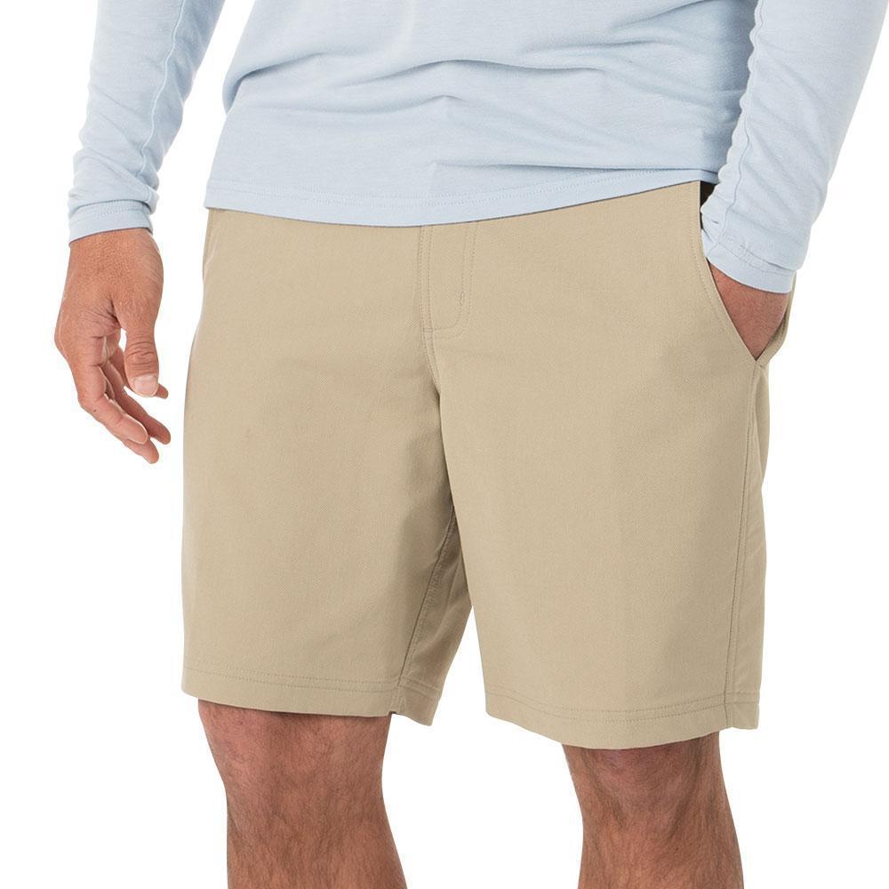 Free Fly Men's Utility Shorts CKHKI101