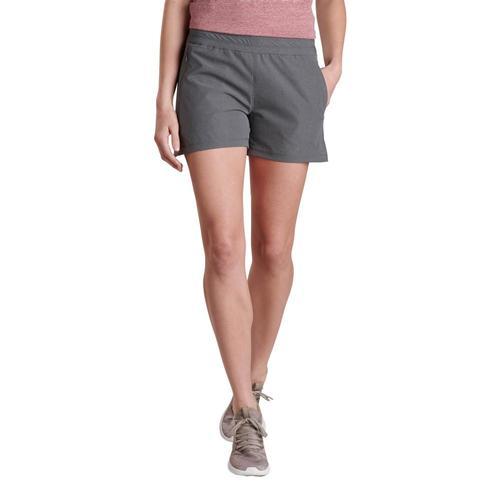 KUHL Women's Freeflex Shorts Metal