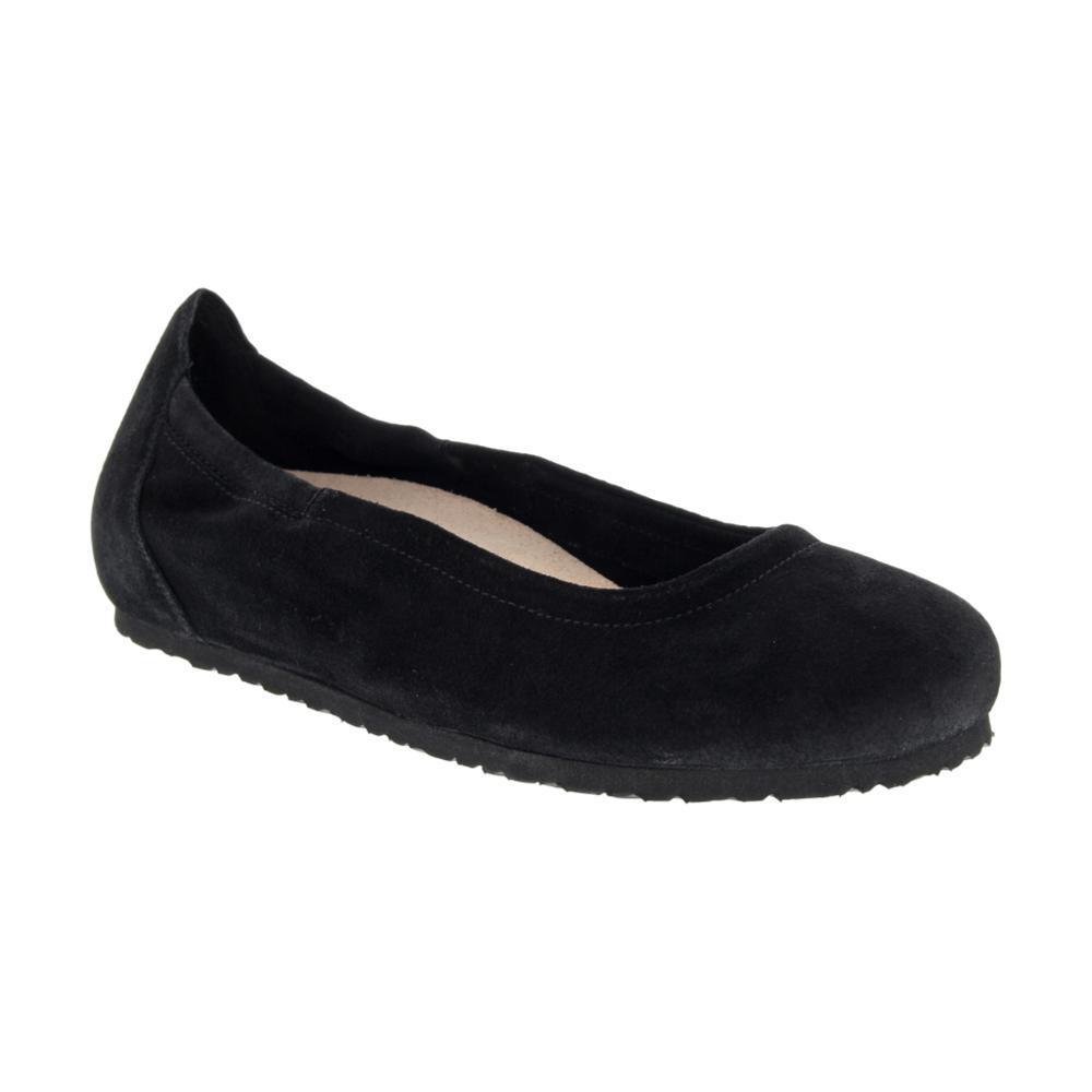 Birkenstock Women's Celina II Shoes BLACKSD