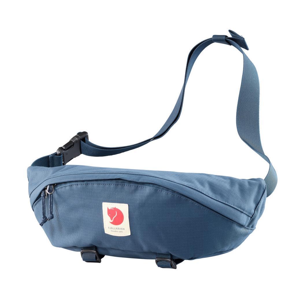 Fjallraven Ulvo Hip Pack Large BLUE_570