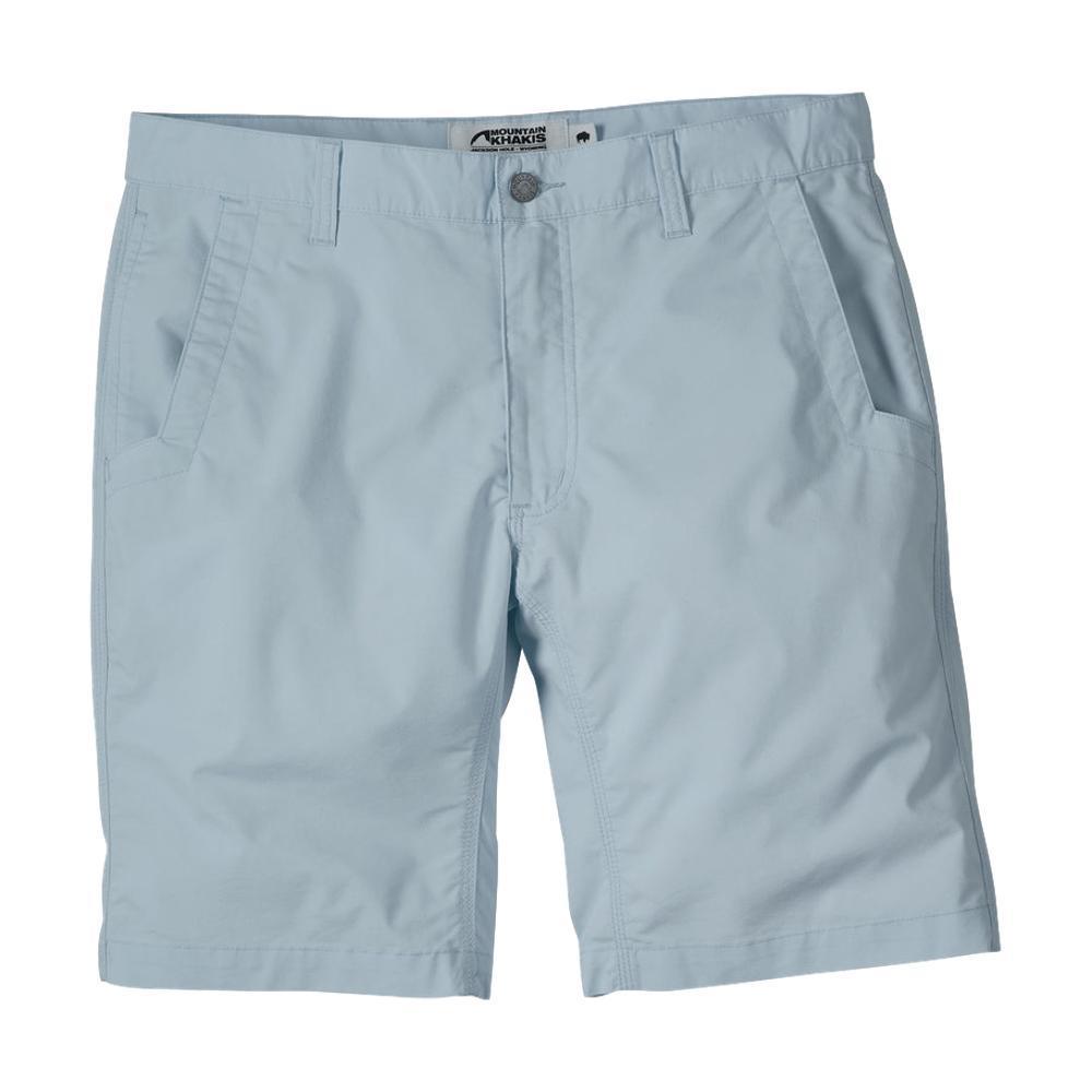 Mountain Khakis Men's Stretch Poplin Shorts - Relaxed Fit BREEZE