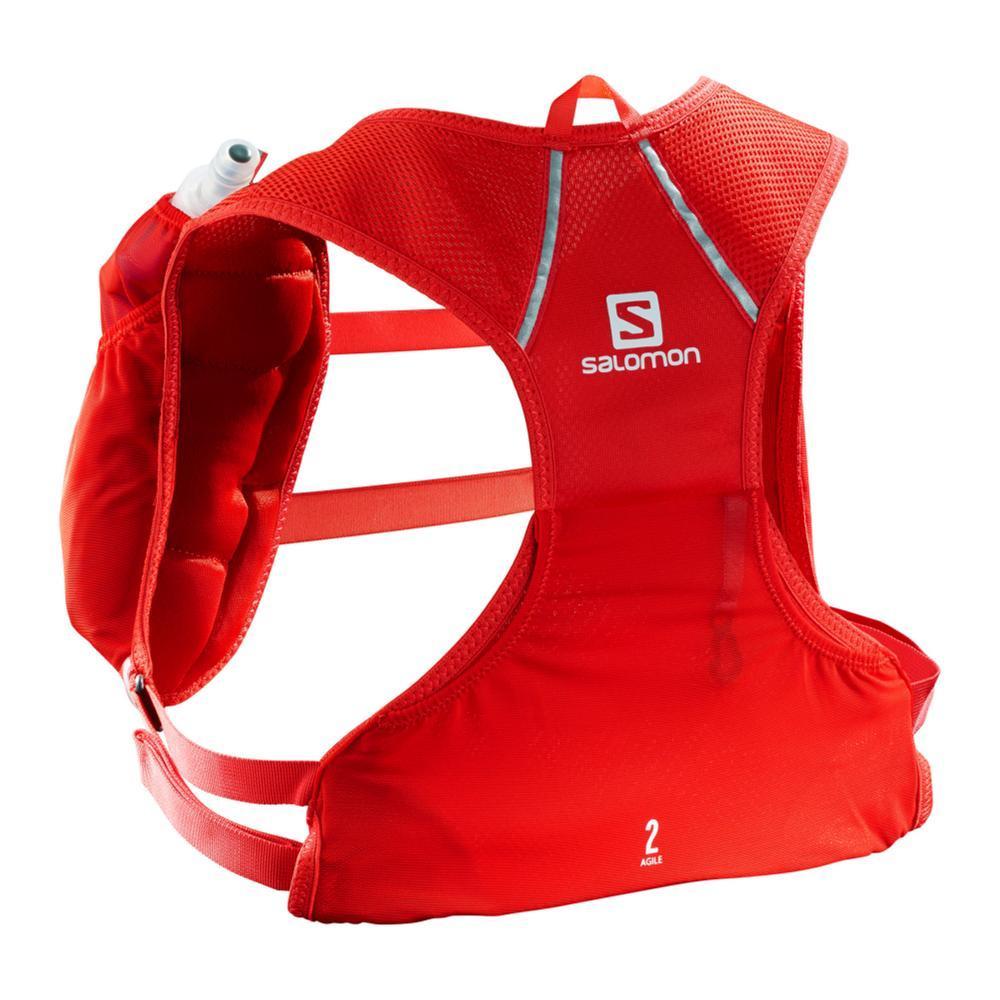 Salomon Agile 2 Set Pack FIERYRED