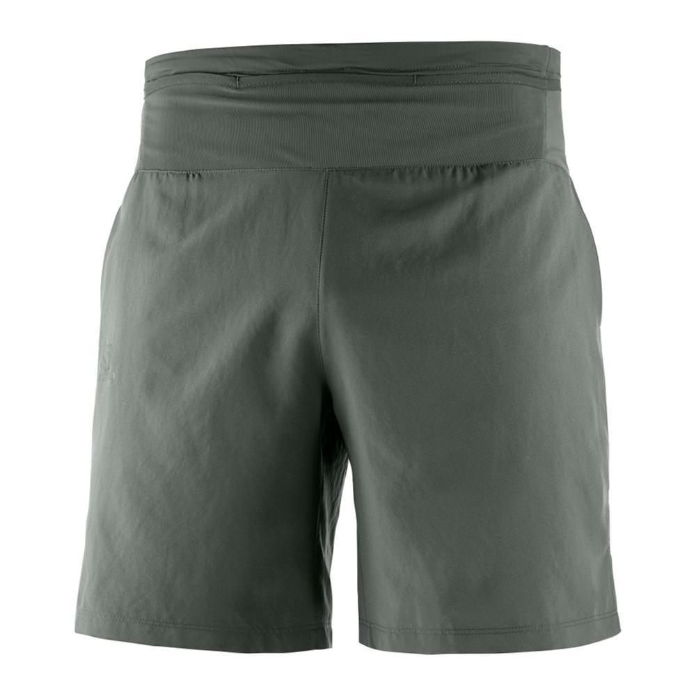 Salomon Men's XA Training Shorts URBAN
