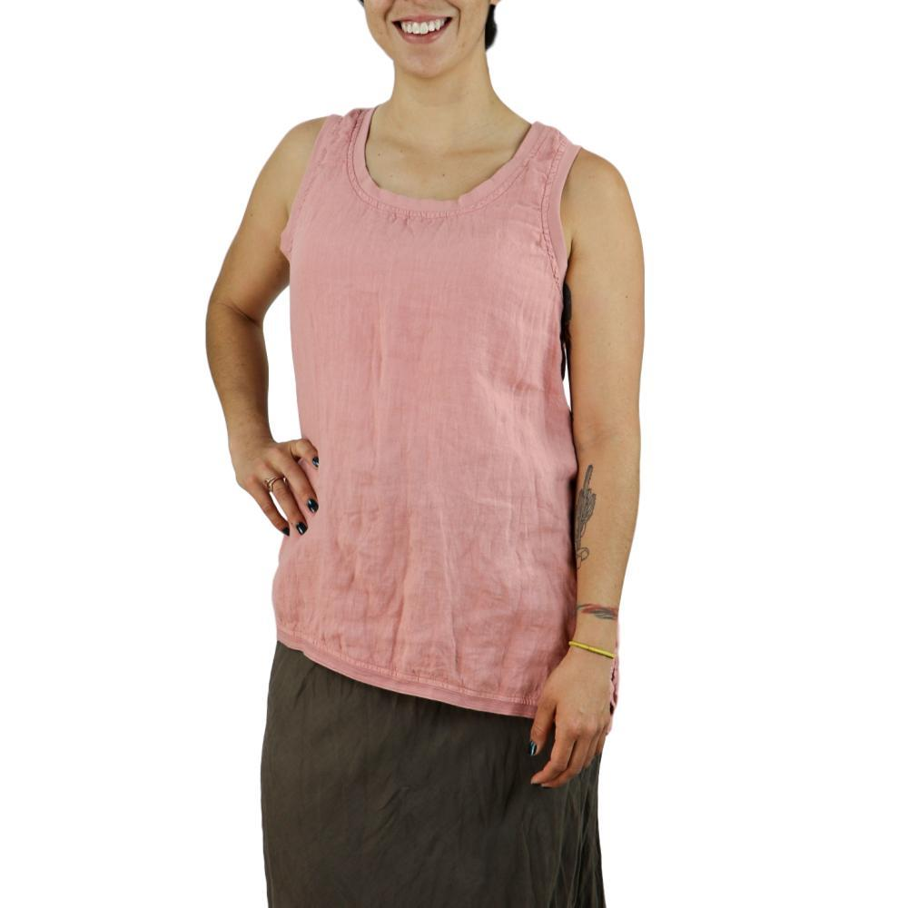 FLAX Women's West Side Tunic TEAROSE