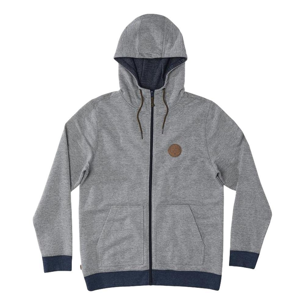 HippyTree Men's Norte Hoody HTHRGREY