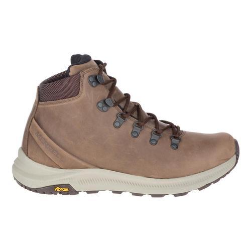 Merrell Men's Ontario Mid Hiking Boots DKEARTH