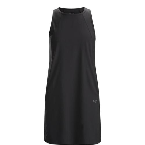 Arc'teryx Women's Contenta Shift Dress BLACK