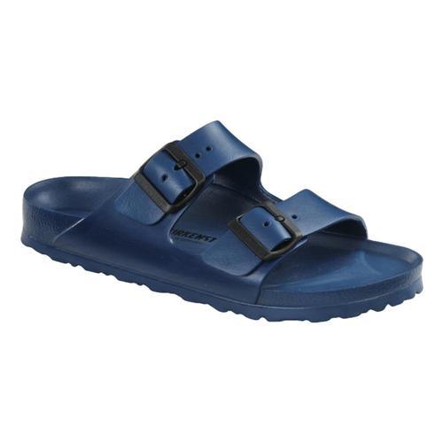 Birkenstock Men's Arizona Essentials EVA Sandals NAVY