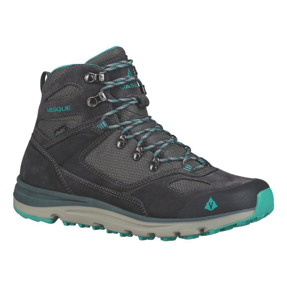 Vasque Women's Mesa Trek Ultradry Boots EBONYBLTC