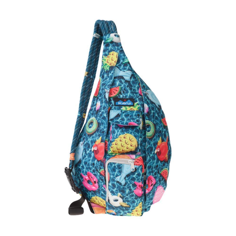 KAVU Rope Sling Bag FLOATR_862