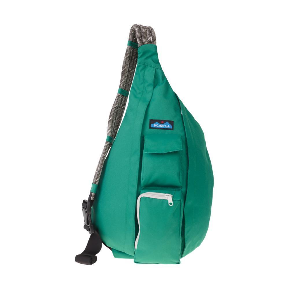 KAVU Rope Sling Bag VERDE_854