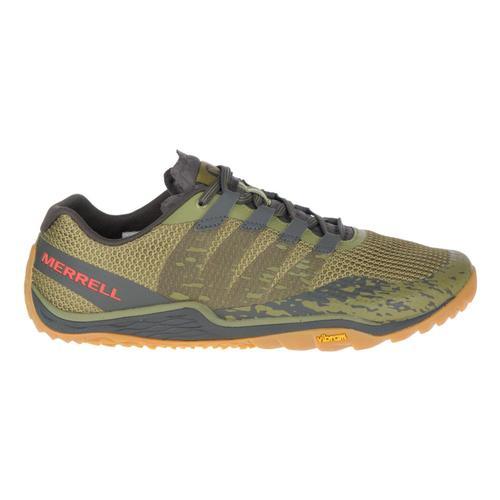 Merrell Men's Trail Glove 5 Running Shoes