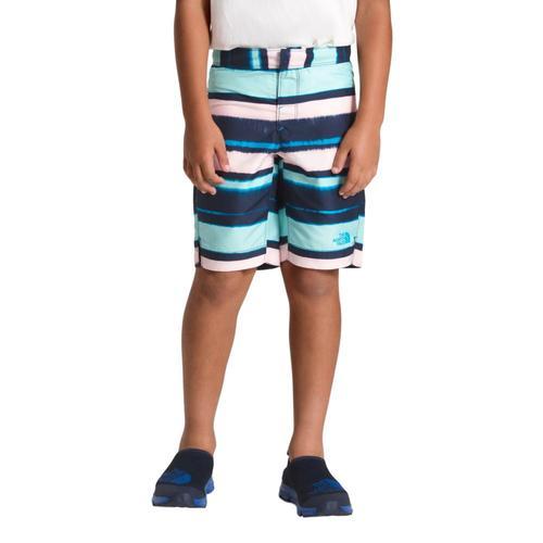 The North Face Boys Amphibious Shorts Blustrp_9bb