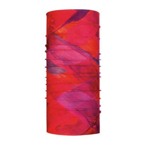 Buff Original Coolnet UV+ Insect Shield Multifunctional Headwear - Cassia Cassia