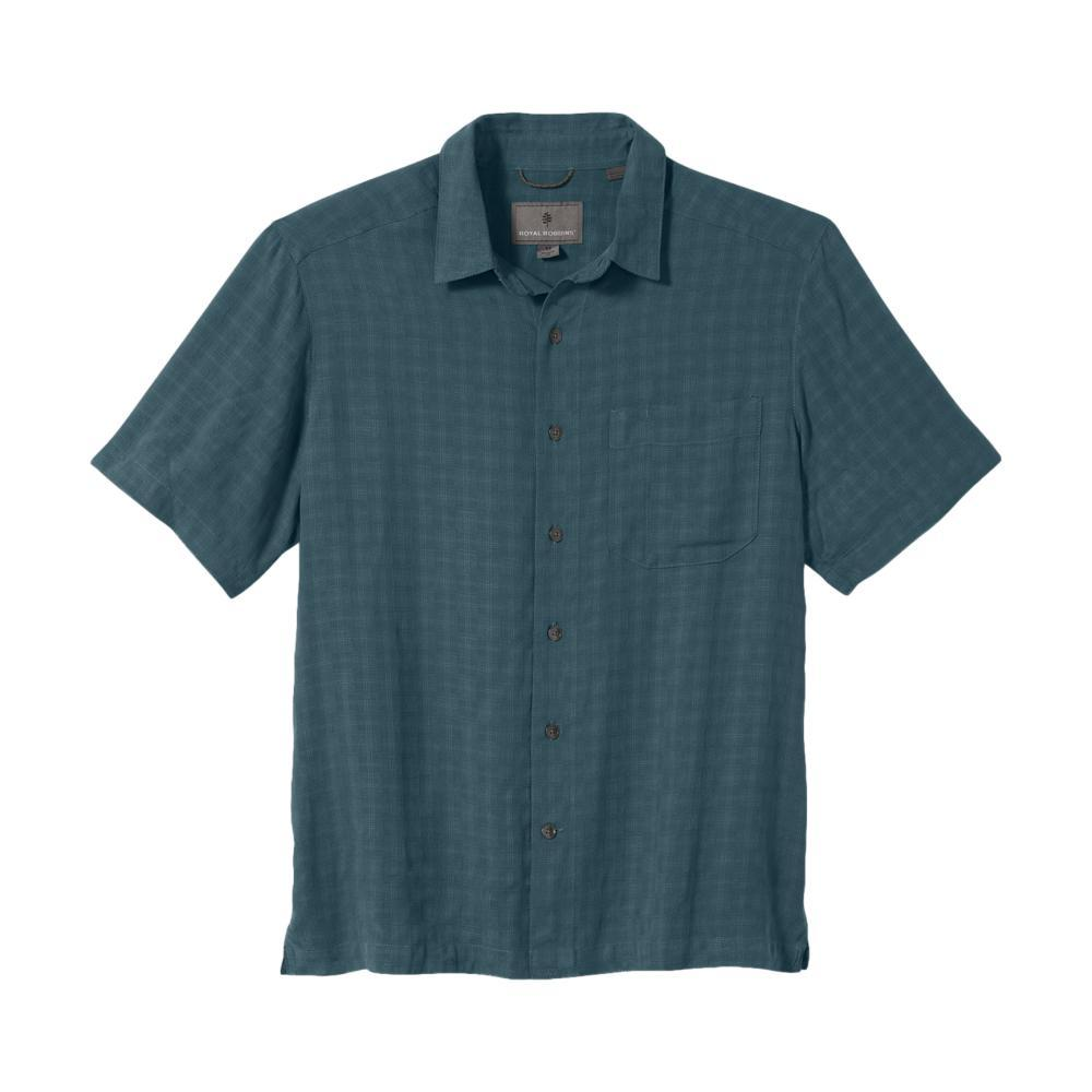 Royal Robbins Mens San Juan Dry Shirt