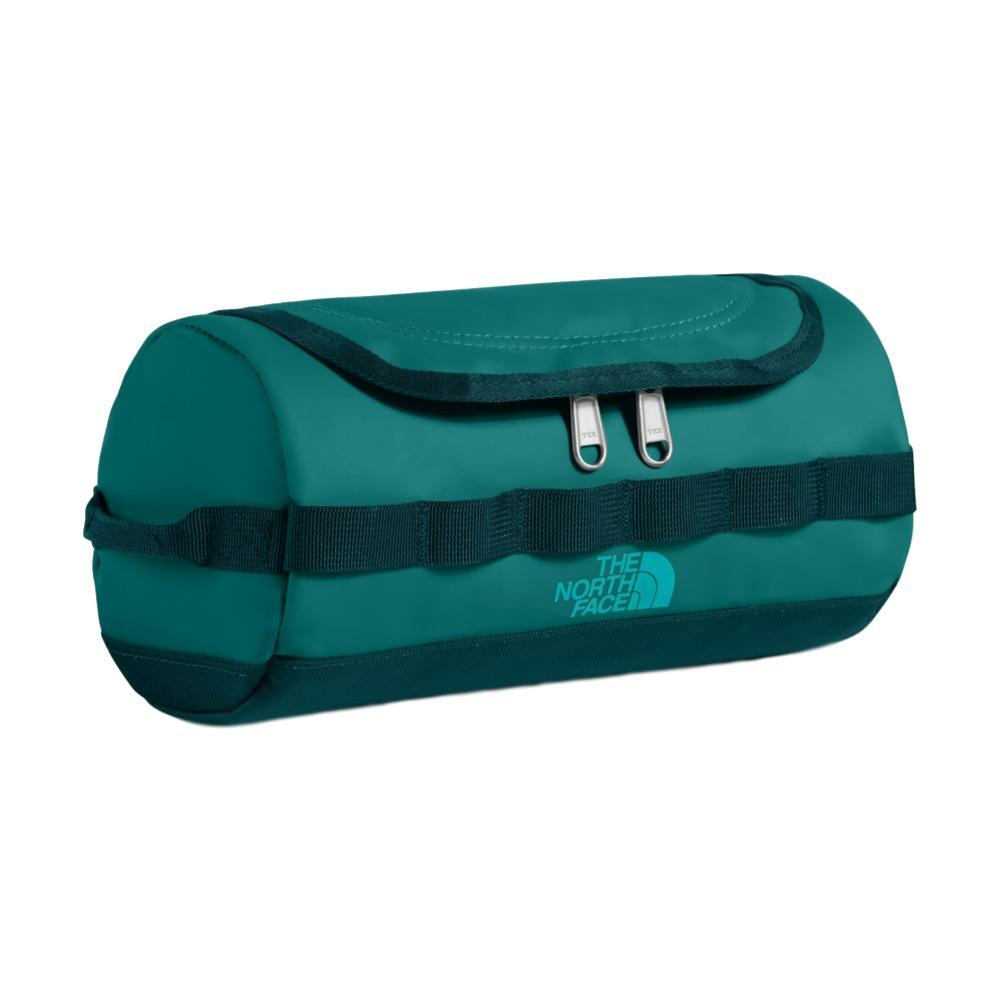 The North Face Base Camp Travel Canister - Small HARBLUE_WAX