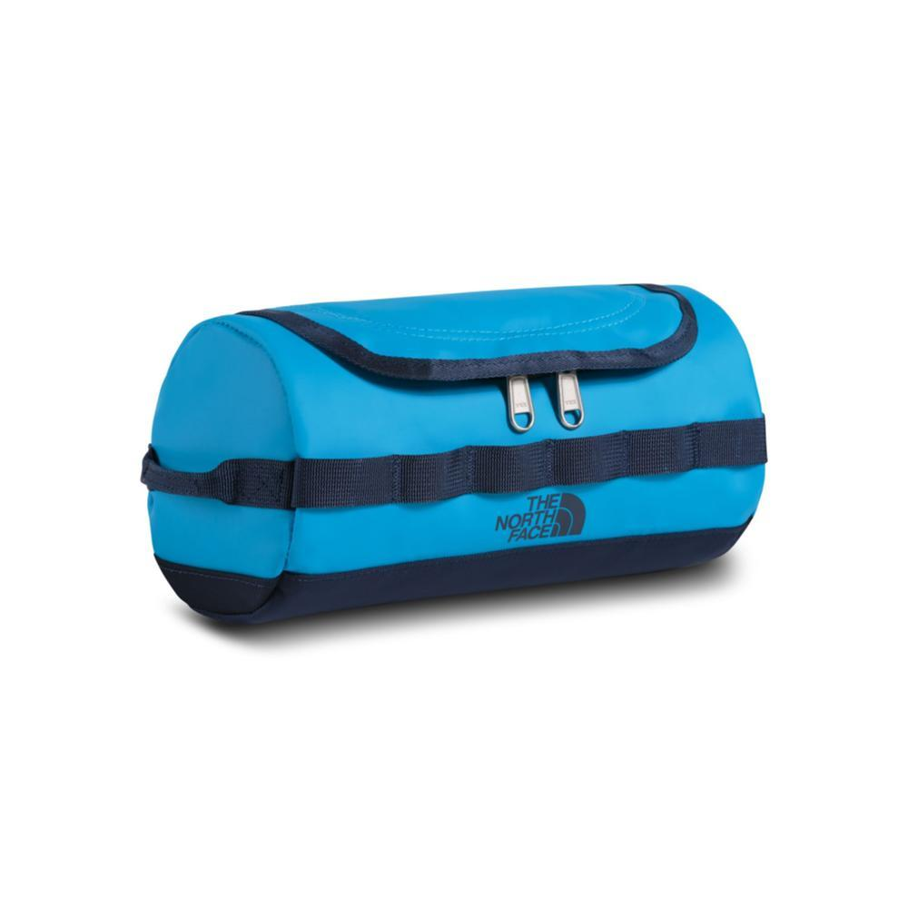 The North Face Base Camp Travel Canister - Small HYBLU_QZJ