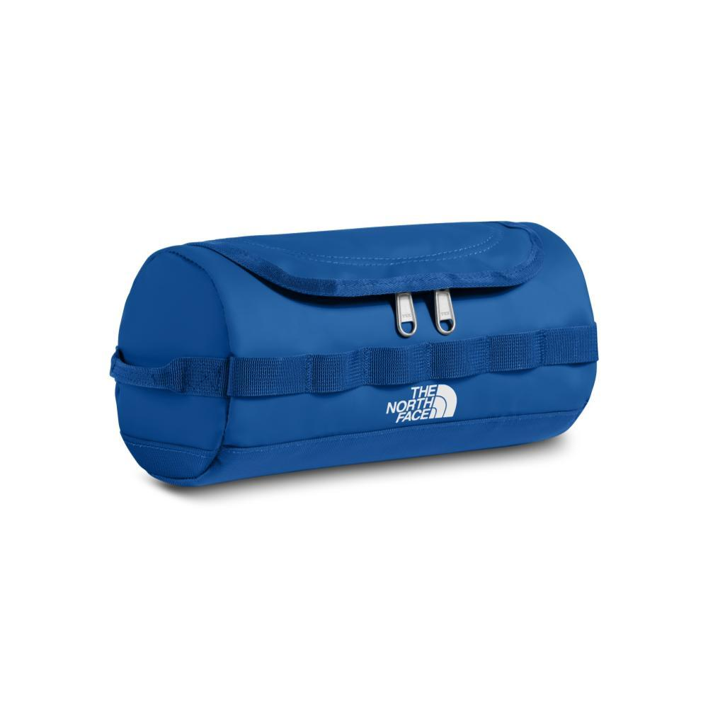 The North Face Base Camp Travel Canister - Small TSEBLUE_WXN