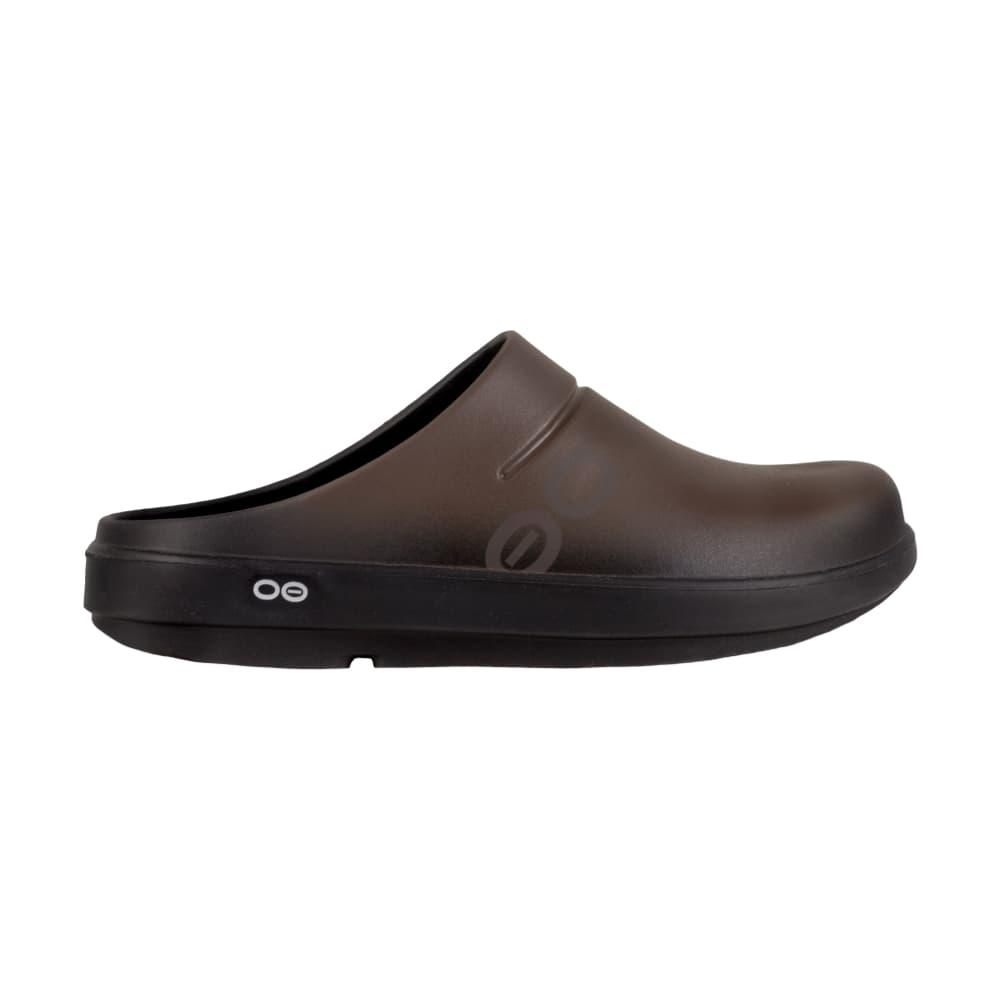 42eb156dbd7e BROWN Item   1202-BRO. Oofos Men s Oocloog Sport Recovery Shoes ...