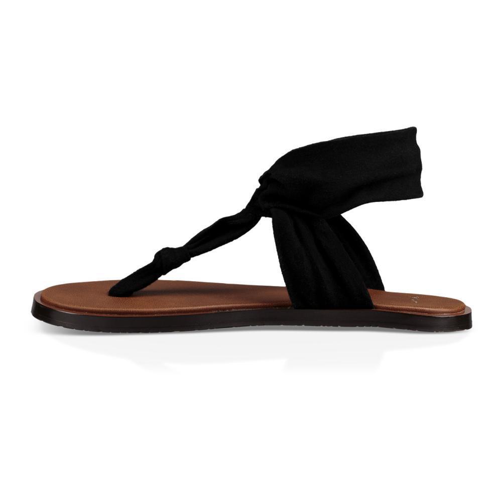 a7b1c8f2c86e5 LEFT. RIGHT. TOP. Sanuk Women s Yoga Sling Ella Lx Sandals ...