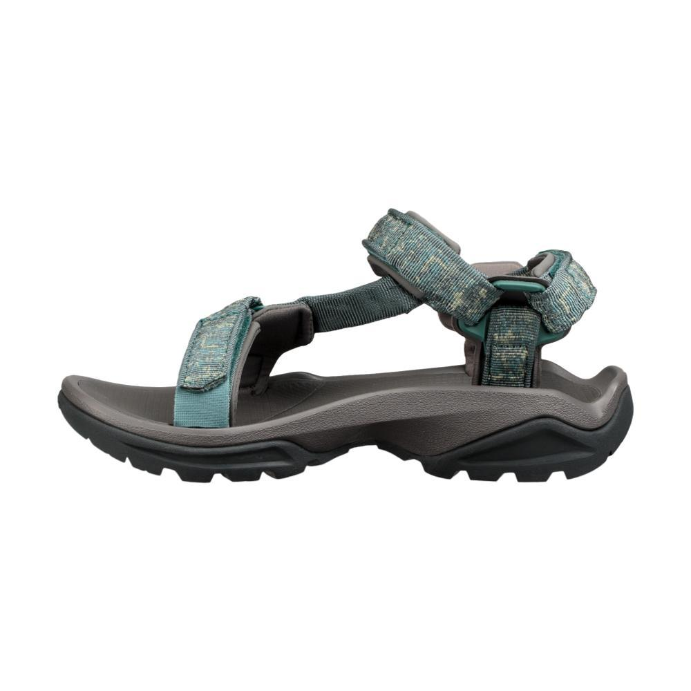 d03ed7877f2d LEFT. RIGHT. TOP. Teva Women s Terra Fi 4 Sandals ...