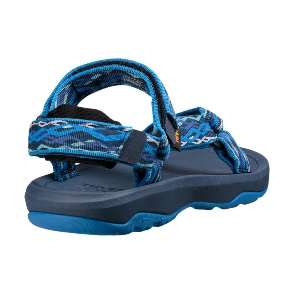 eaf43d7017b726 Teva Kids Hurricane Xlt2 Sandals Item   1019390C. BACK. BACK2