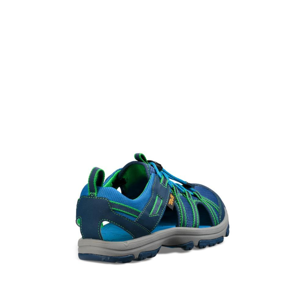 c01c099988f5 Teva Kids Manatee Sandals Item   1019403C. NAVYBACK