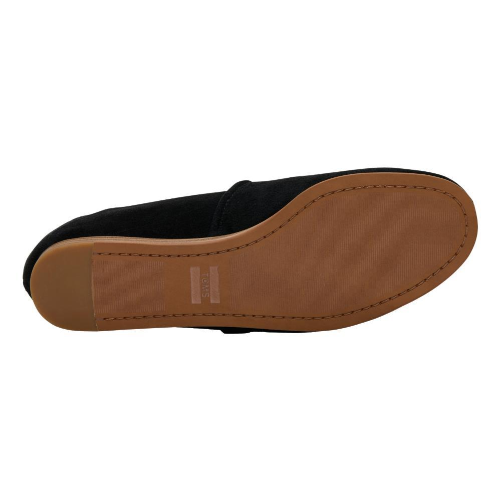 b8026ecba52 BOTTOM · Toms Women s Black Suede Kelli Flats. Toms Shoes. TOMS Women s  Black Suede Kelli Flats.  79.95  39.9950% off. Item   10012454